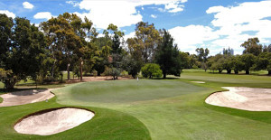 Royal Perth Golf Club