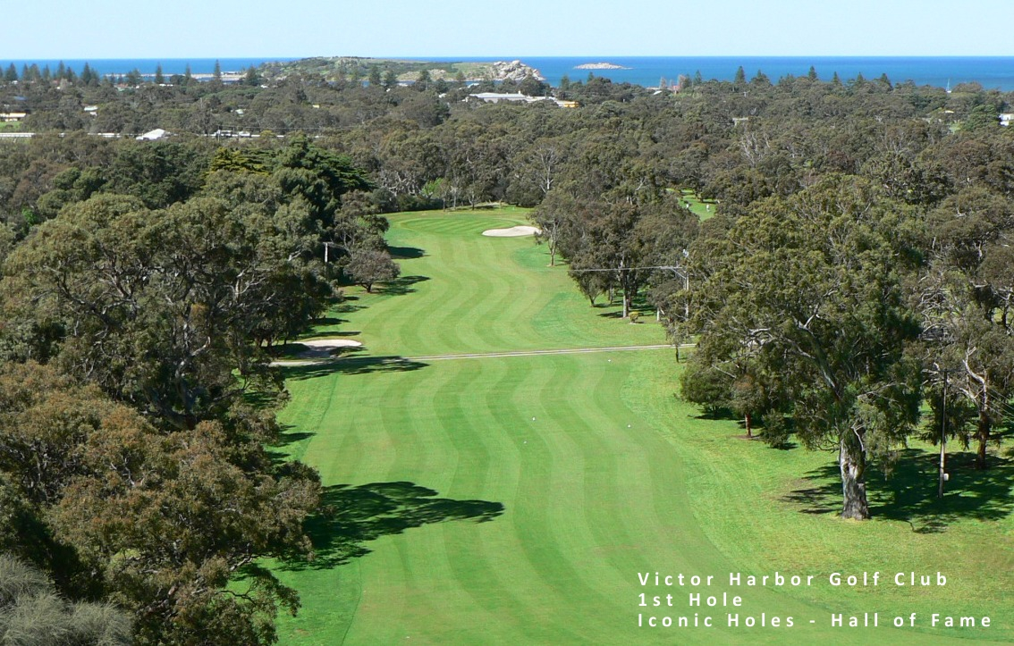Victor Harbor GC